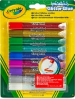 Crayola Washable Glitter Glue