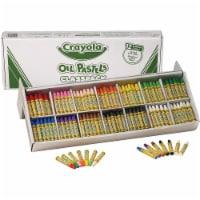 Crayola Classpack Crayon 524629