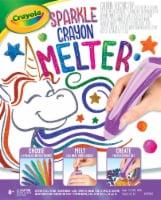 Crayola Sparkle Crayon Melter - 1 ct