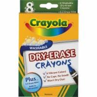 Crayola Dry-Erase Crayons