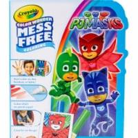 Crayola Color Wonder PJ Masks On The Go Coloring Kit - 1 ct