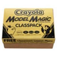 Crayola Model Magic Primary Colors Classpack  - 75 - 1 oz. packs - 1