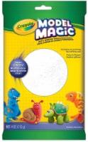 Crayola® Model Magic White Modeling Material - 4 oz