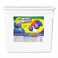 Crayola 57-4415 Crayola Model Magic 2 Pound Tub