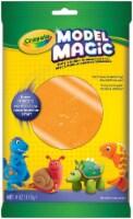Crayola Model Magic 4oz-Orange - 1