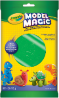 Crayola Model Magic Modeling Material - Green