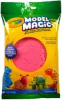 Crayola Raspberry Model Magic - 4 oz
