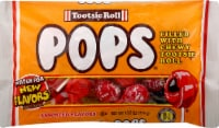 Tootsie Roll Pops Value Pack - 13.2 oz