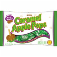 Tootsie® Roll Caramel Apple Pops® - 9.4 oz