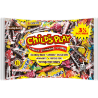 Tootsie Roll Child's Play Funtastic Favorites Assortment