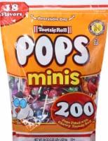 Tootsie Pops Minis
