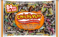 Child's Play Assorted Candy Bag - 84 oz
