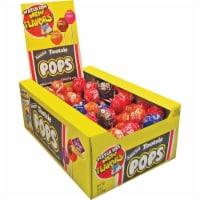 Tootsie Pop Assorted Lollipops