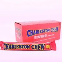 Charleston Chew Bar Strawberry 53g Bars - 1