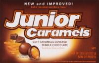 Junior Caramels Box
