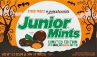 Junior Mints Halloween Candy