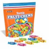 Tootsie Fruit Chews Candy - 14.37 oz