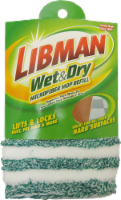 Libman® All-Purpose Microfiber Floor Mop Refill