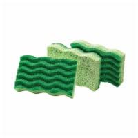 Libman® All-Purpose Non-Scratch Scrub Sponges - Green
