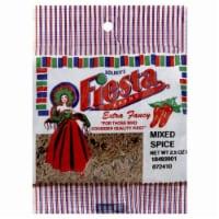 Fiesta Mixed Spice - 3 oz