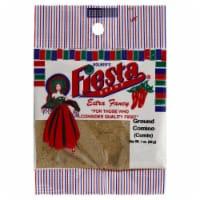 Fiesta Ground Comino