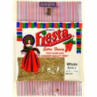 Fiesta Whole Anise - .75 oz