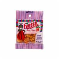 Fiesta Whole Shrimp - 1 oz