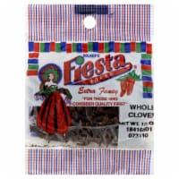 Fiesta Whole Cloves