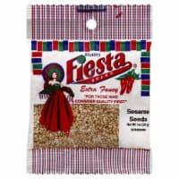 Fiesta Sesame Seeds - 1 oz