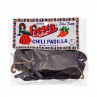 Fiesta Chili Pasilla Pods