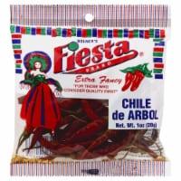 Fiesta Chili de Arbol