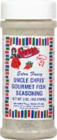 Fiesta Uncle Chris' Gourmet Fish Seasoning