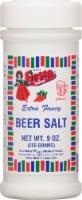 Fiesta Bear Salt