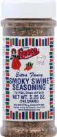 Fiesta Extra Fancy Smoky Swine Seasoning - 5.25 oz