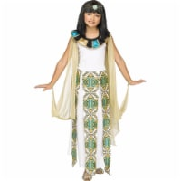 Morris Costumes FW115642SM Child Cleopatra, Small