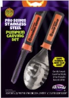 Fun World Stainless Steel Carve Tool Set