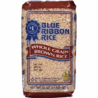 Blue Ribbon Whole Grain Brown Rice