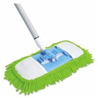 Quickie 11.5 in. W Dust Mop - Case Of: 4