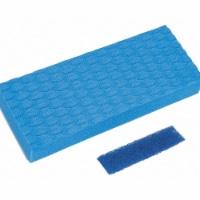 Quickie  3.5 in. W x 9 in. L Dust  Sponge  Mop Refill  1 pk - Case Of: 3; Each Pack Qty: 1; - 1