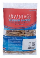 Alliance Rubber Bands 0.25 lb. - Case Of: 1; - Count of: 1