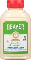 Beaverton Hot Cream Horseradish