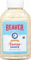 Beaver Brand Seafood Tartar Sauce