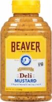 Beaver Brand Deli Mustard