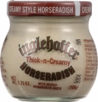 Inglehoffer Thick N Creamy Horseradish - 4 oz