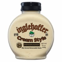 Inglehoffer Cream Style Horseradish