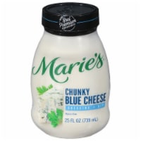 Marie's Chunky Blue Cheese Dressing + Dip