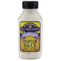 Bookbinder's Traditional Tartar Sauce
