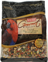 Kaytee Gourmet Recipe Parrot Food