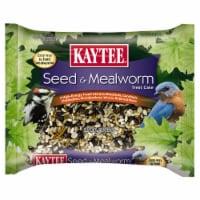 Kaytee Mealworm Cake