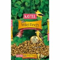 Kaytee Products 8914756 Ultra Wild Finch Wild Bird Food Nyjer, 10 lbs